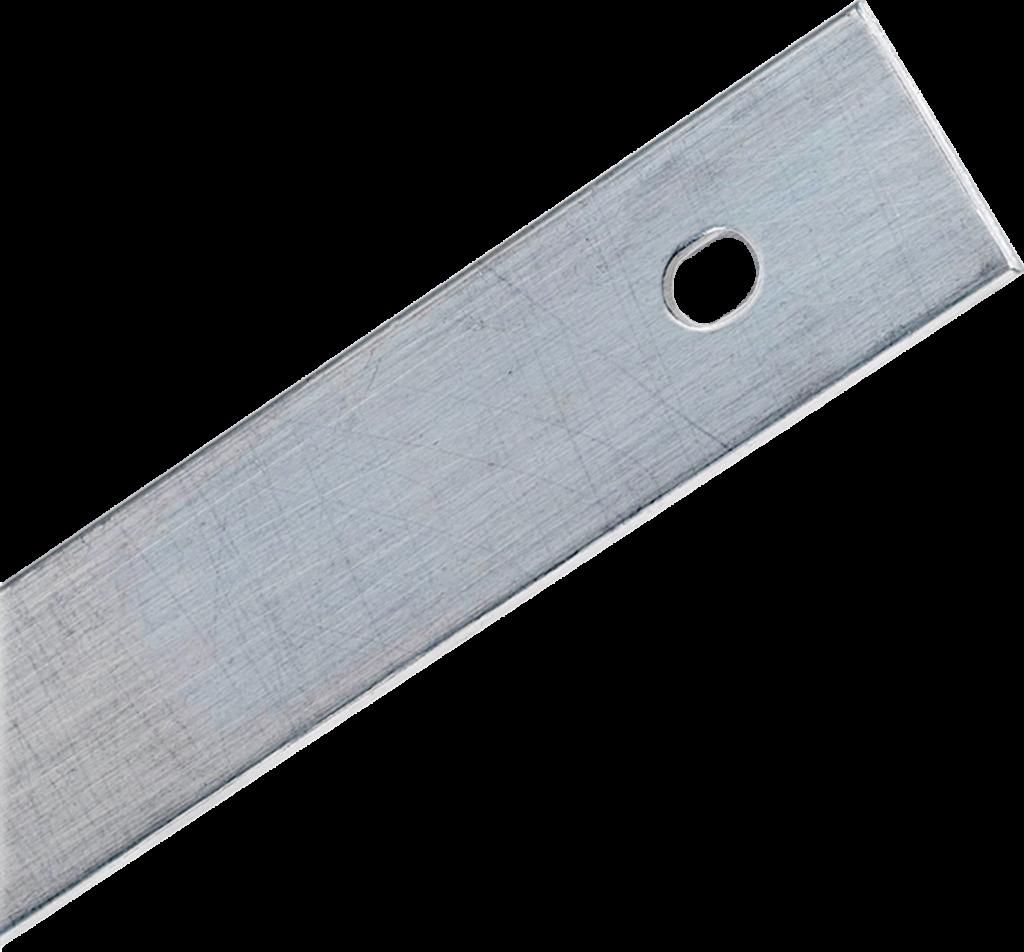 TB125 Flat Bar